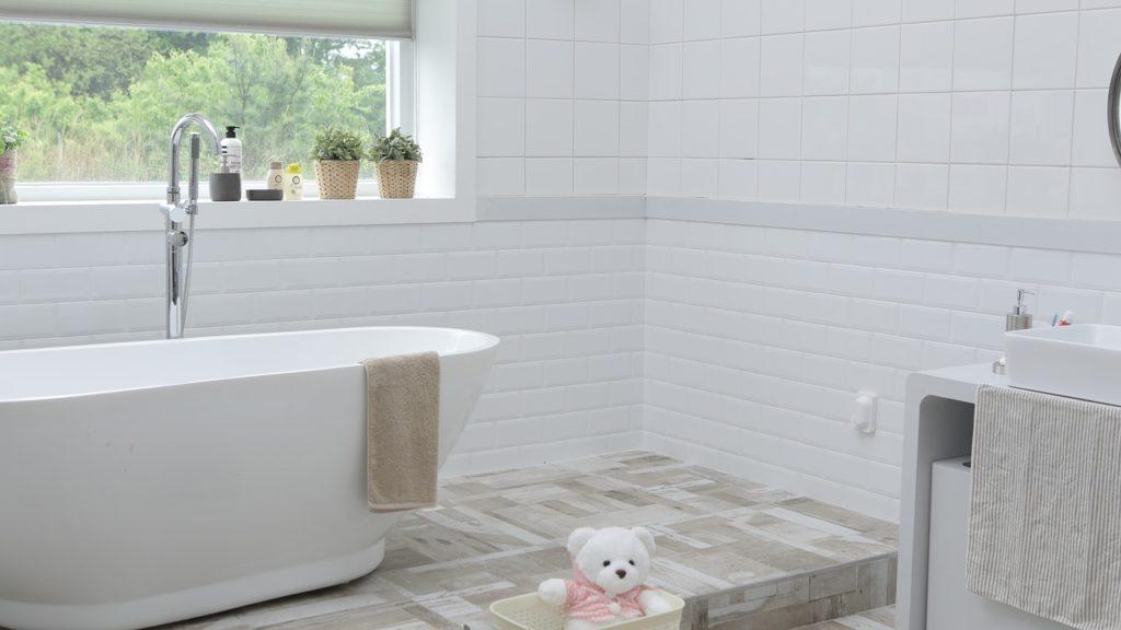 Bathroom Renovation Seminole FL Pinellas County