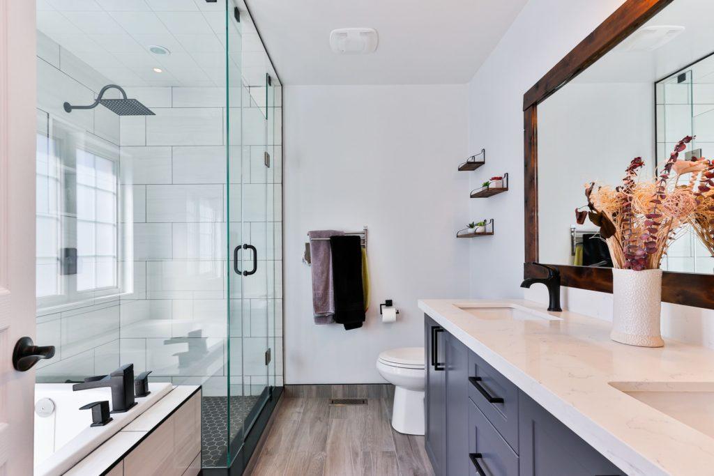 Commercial Bathroom Remodeling Seminole FL Pinellas County