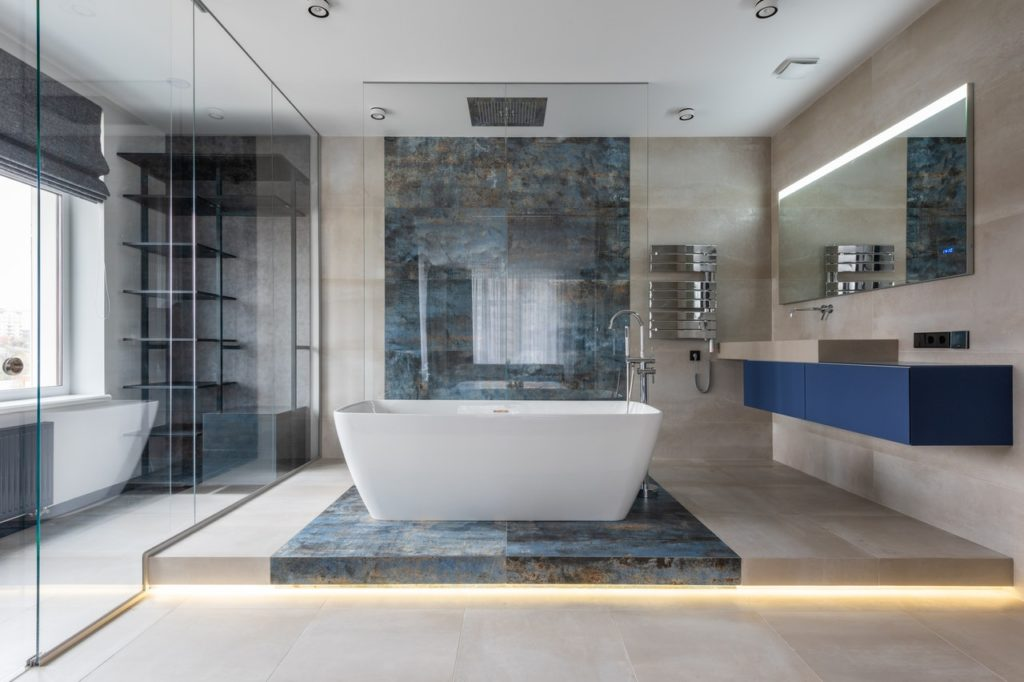 Contact Majestic Small Bathroom Remodel Works