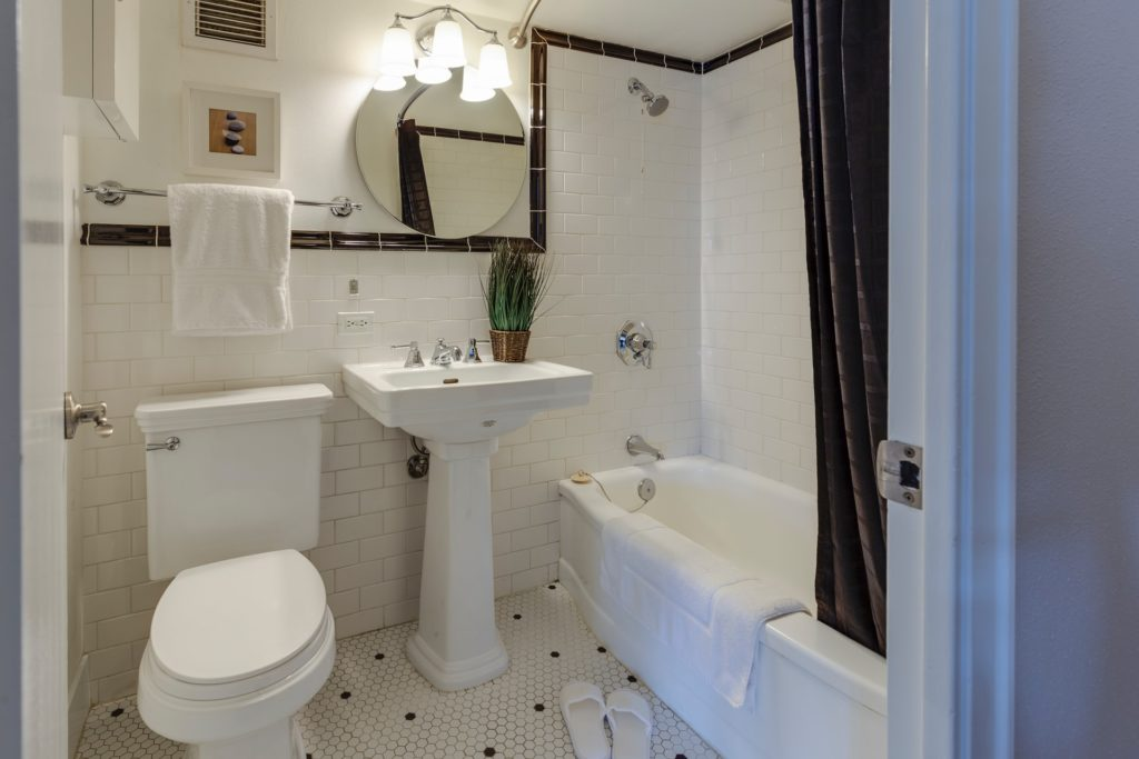 Frameless Shower Installation Pinellas County