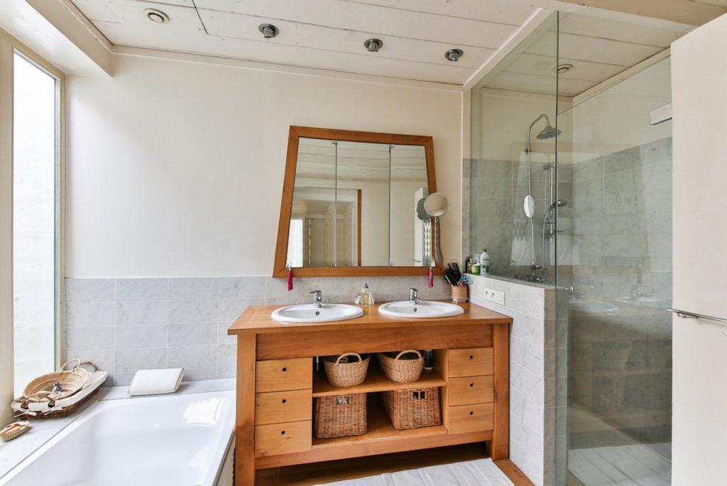Glass Shower Doors Installation Seminole FL Pinellas County