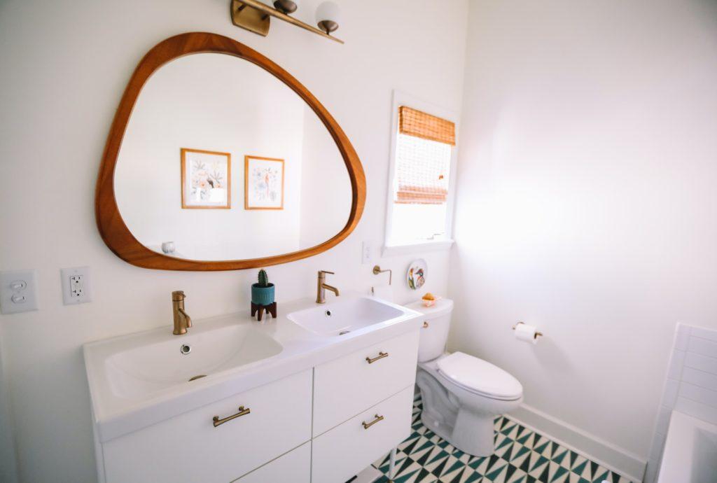 Master Bathroom Remodeling Seminole FL Pinellas County