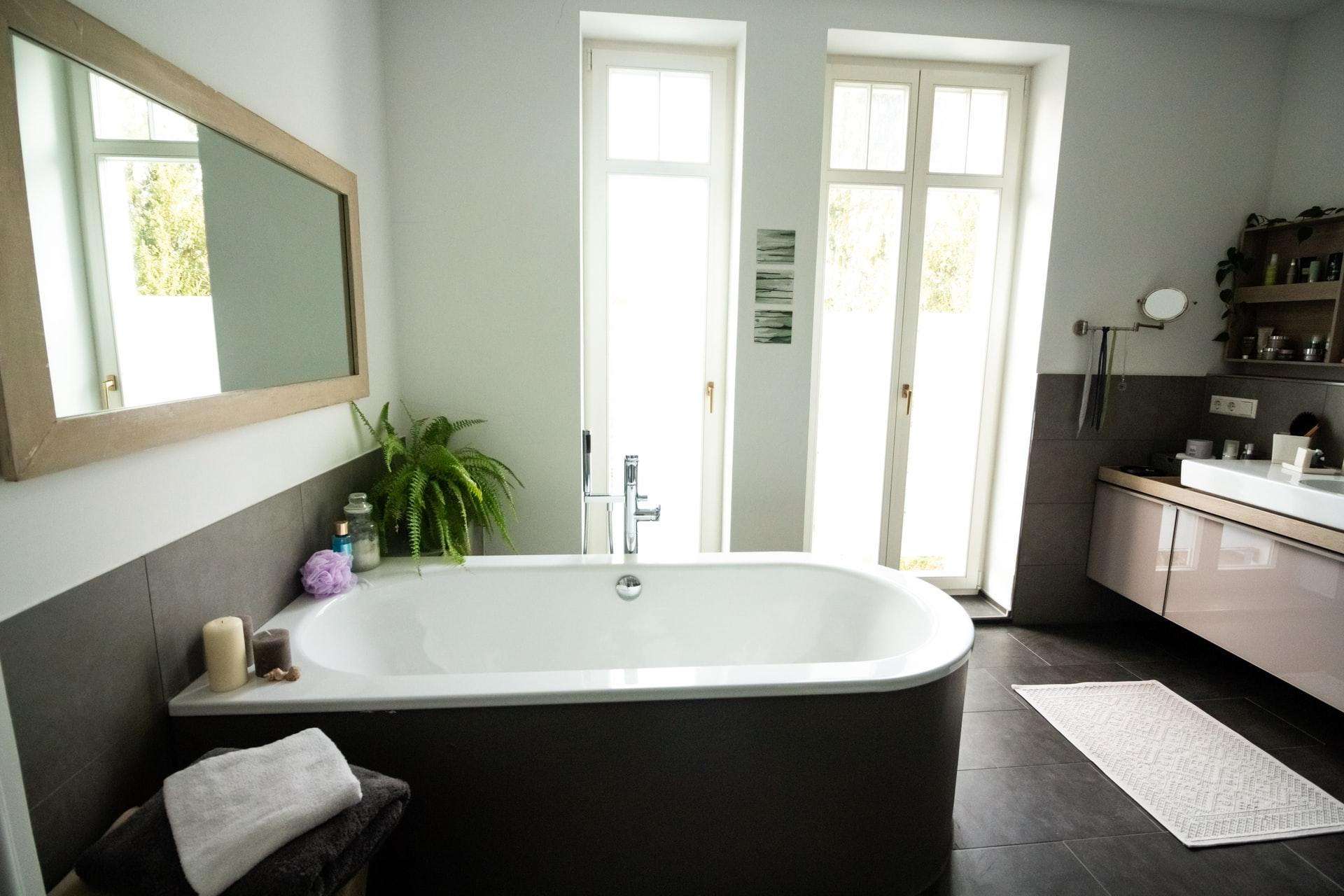 Seminole FL Pinellas County Small Bathroom Remodel