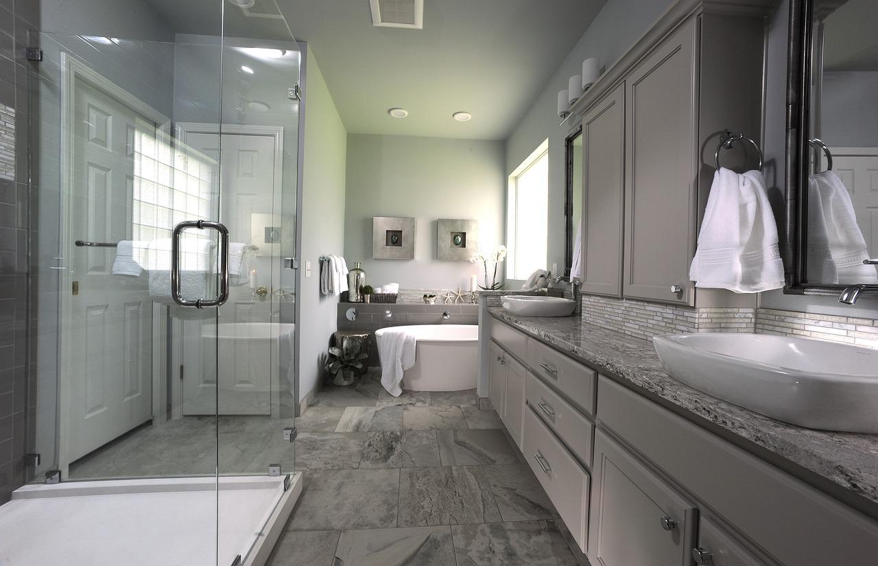 Shower Remodel Seminole FL Pinellas County