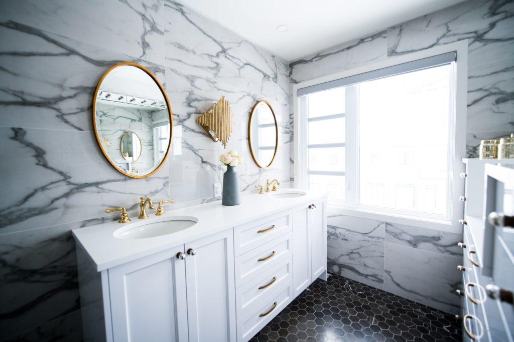 Small And Big Bathroom Remodels Seminole FL Pinellas County