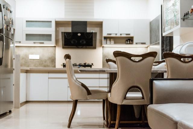 Interior Design and Permitting Services